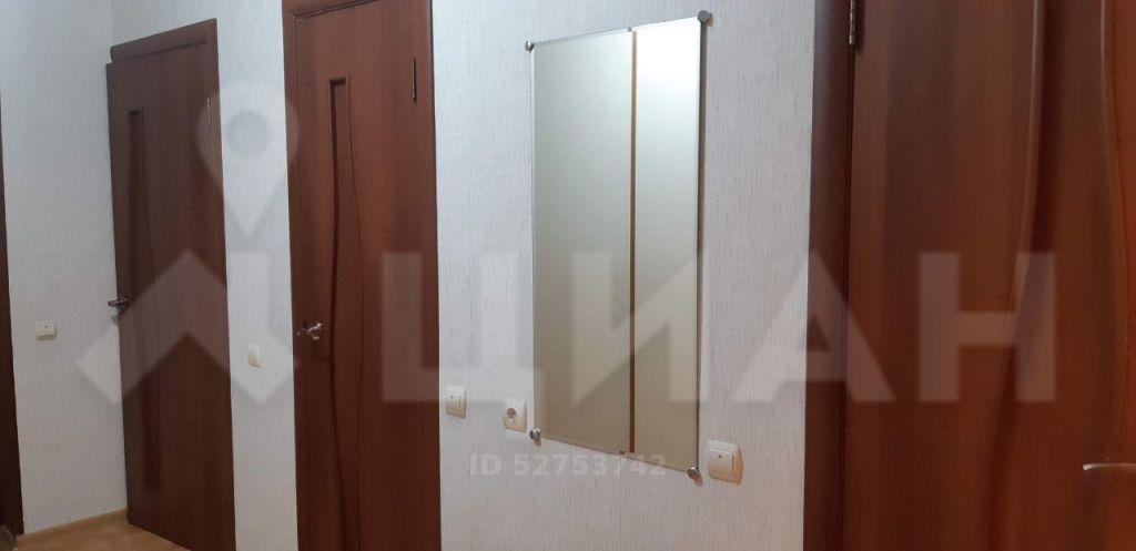 Продажа однокомнатной квартиры поселок Часцы, цена 3600000 рублей, 2020 год объявление №458847 на megabaz.ru