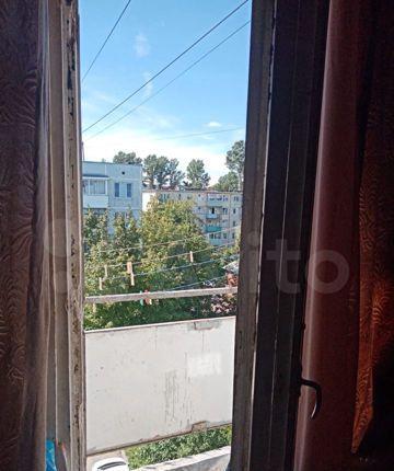 Продажа однокомнатной квартиры поселок Строитель, цена 1500000 рублей, 2021 год объявление №456000 на megabaz.ru