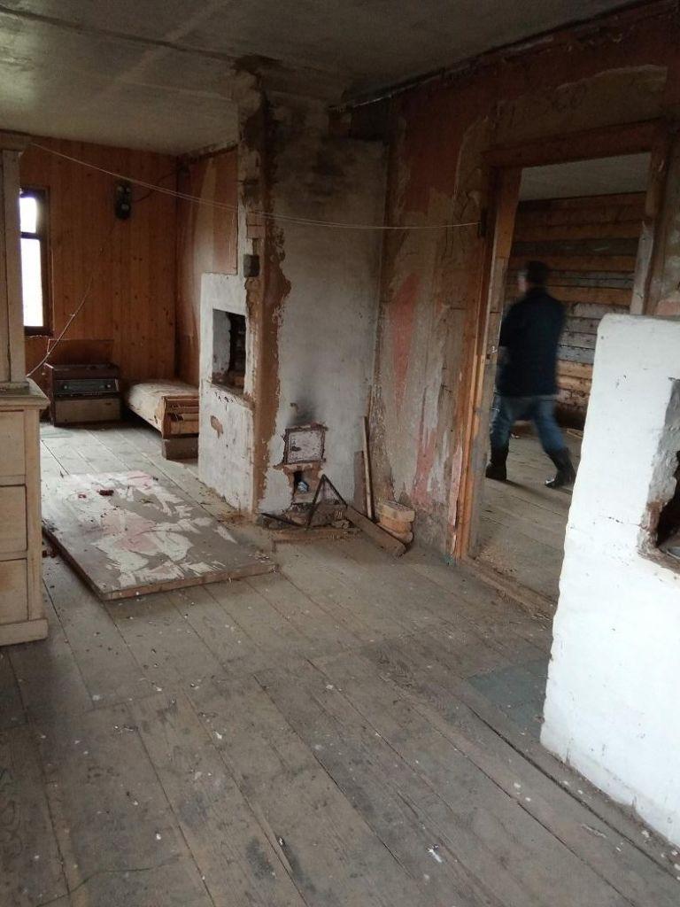 Продажа дома поселок Реммаш, цена 299777 рублей, 2021 год объявление №392299 на megabaz.ru