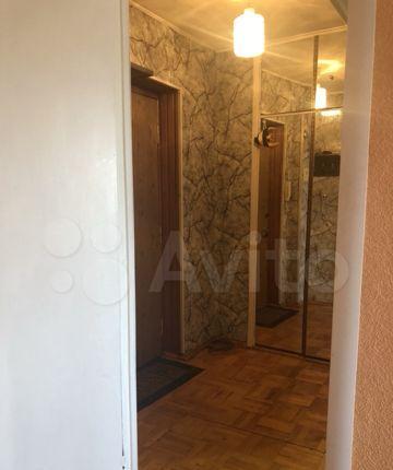 Аренда однокомнатной квартиры Кубинка, Наро-Фоминское шоссе 38, цена 22000 рублей, 2021 год объявление №1268853 на megabaz.ru