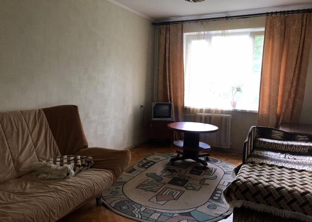 Аренда двухкомнатной квартиры поселок Поведники, цена 25000 рублей, 2020 год объявление №1166739 на megabaz.ru