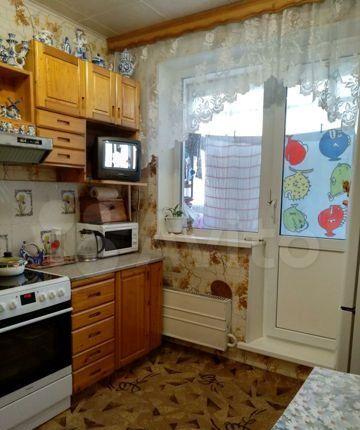 Продажа трёхкомнатной квартиры Москва, метро Лермонтовский проспект, Хвалынский бульвар 7к2, цена 16500000 рублей, 2021 год объявление №448421 на megabaz.ru