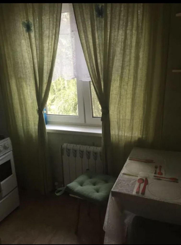 Продажа однокомнатной квартиры Жуковский, улица Гагарина 23, цена 3000000 рублей, 2020 год объявление №506726 на megabaz.ru