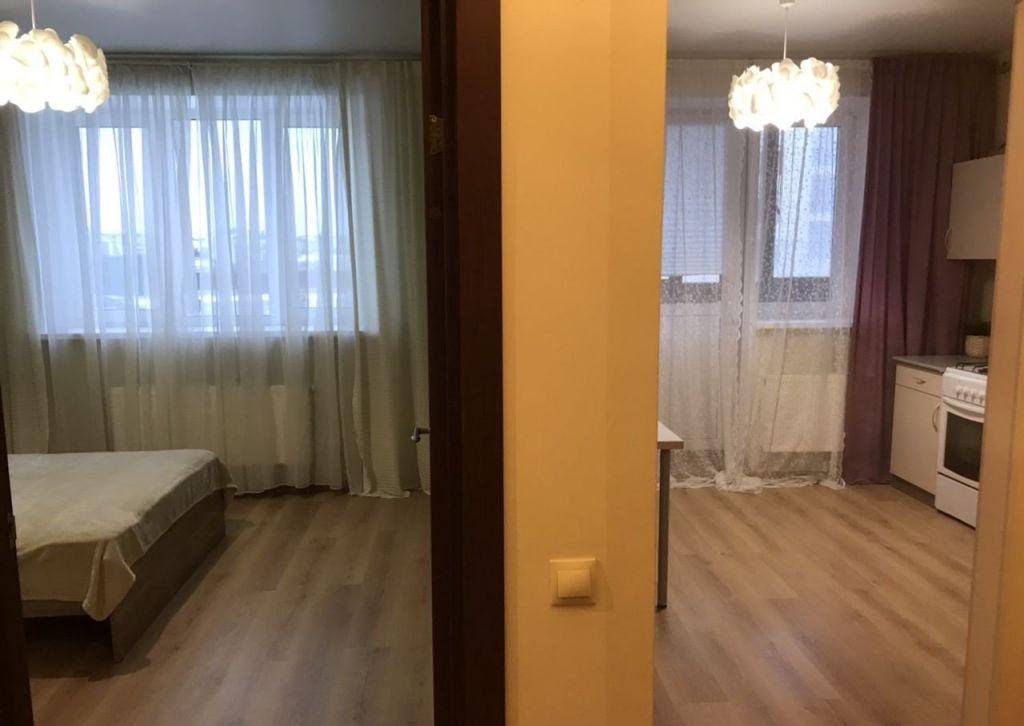 Аренда однокомнатной квартиры деревня Исаково, цена 23000 рублей, 2021 год объявление №1078327 на megabaz.ru