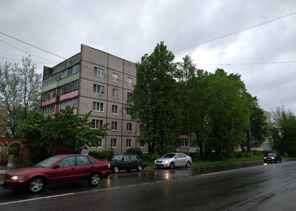 Продажа двухкомнатной квартиры рабочий посёлок Михнево, Московская улица 25, цена 3200000 рублей, 2021 год объявление №414420 на megabaz.ru