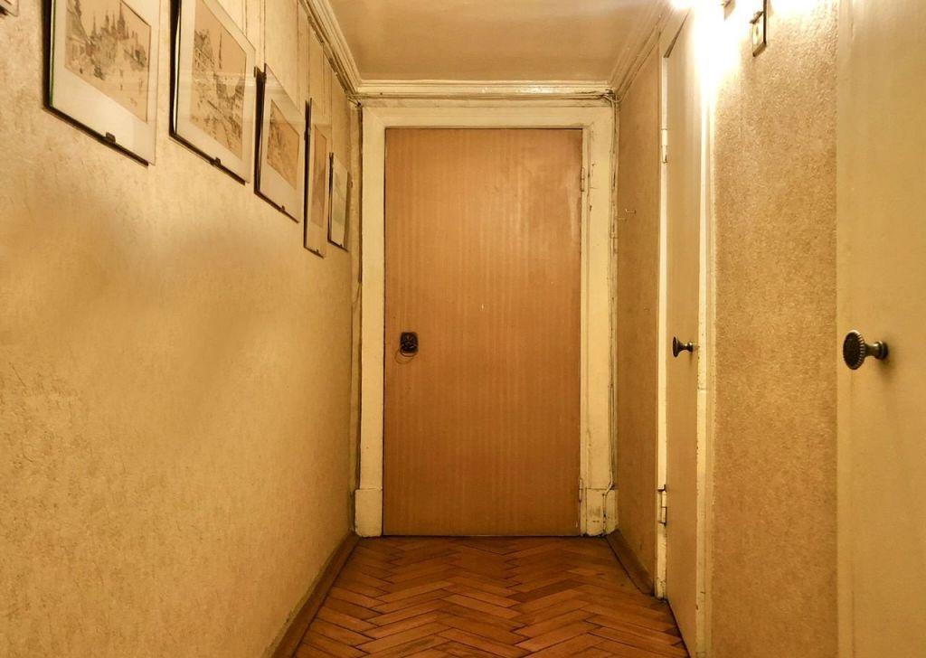 Продажа трёхкомнатной квартиры Москва, метро Белорусская, 1-я Тверская-Ямская улица 13с1, цена 23000000 рублей, 2020 год объявление №419674 на megabaz.ru