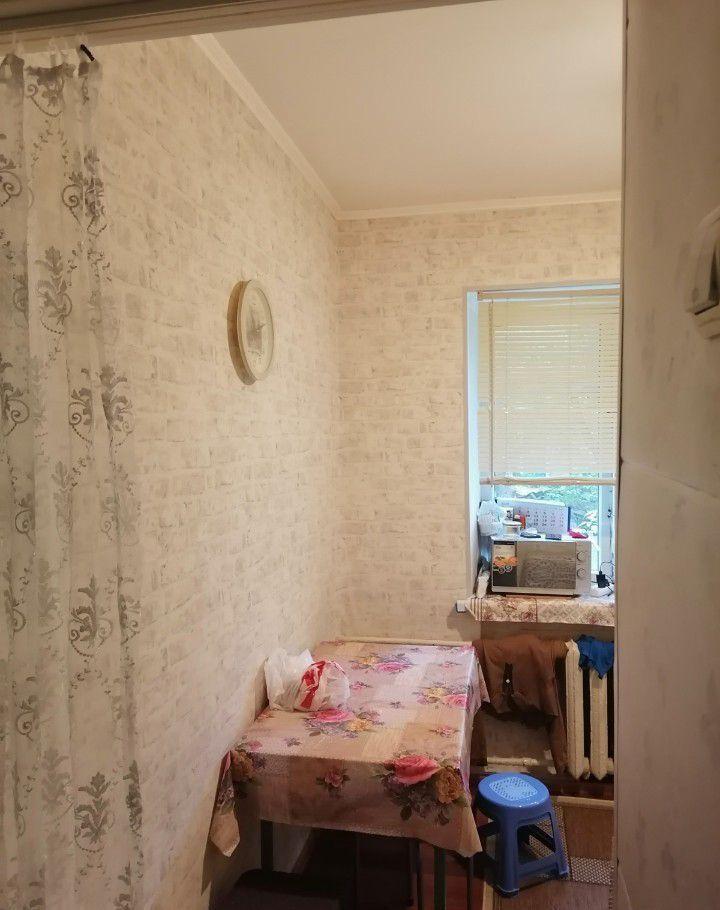 Продажа двухкомнатной квартиры поселок Зеленый, цена 3200000 рублей, 2020 год объявление №410879 на megabaz.ru