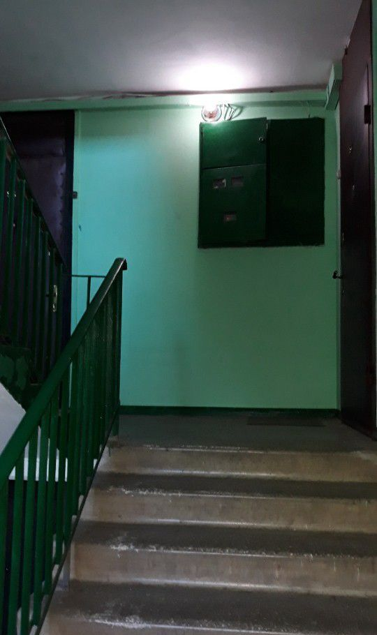 Продажа двухкомнатной квартиры село Павловская Слобода, улица Стадион 3, цена 4290000 рублей, 2020 год объявление №469195 на megabaz.ru
