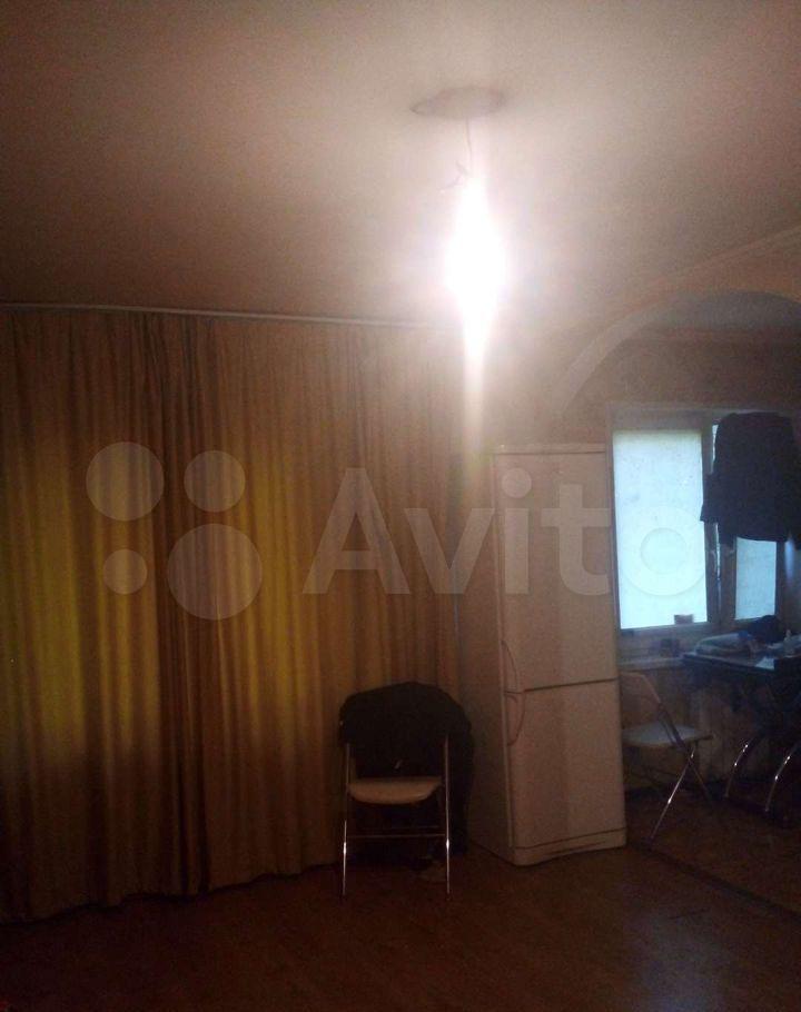 Аренда однокомнатной квартиры поселок имени Тельмана, цена 5000 рублей, 2021 год объявление №1469749 на megabaz.ru