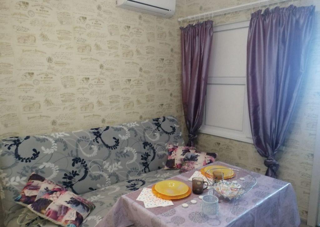 Аренда однокомнатной квартиры Долгопрудный, Старое Дмитровское шоссе 15, цена 28000 рублей, 2020 год объявление №1254445 на megabaz.ru
