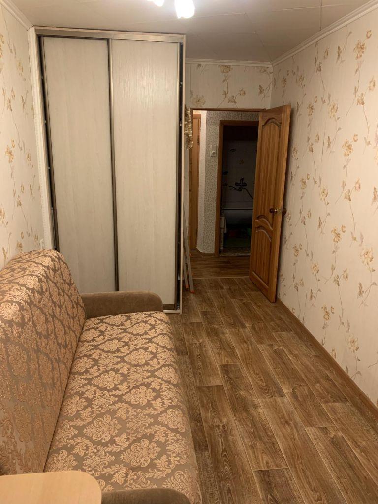 Продажа двухкомнатной квартиры Кубинка, Минское шоссе, цена 2600000 рублей, 2021 год объявление №373163 на megabaz.ru