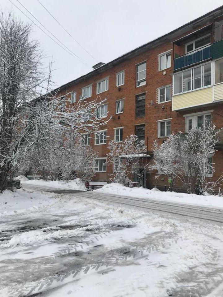 Продажа двухкомнатной квартиры село Осташево, цена 1750000 рублей, 2020 год объявление №411885 на megabaz.ru