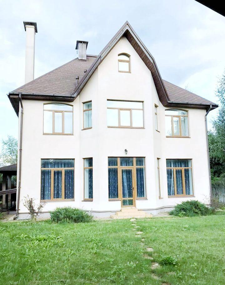 Аренда дома поселок Горки-2, цена 350000 рублей, 2020 год объявление №1071488 на megabaz.ru