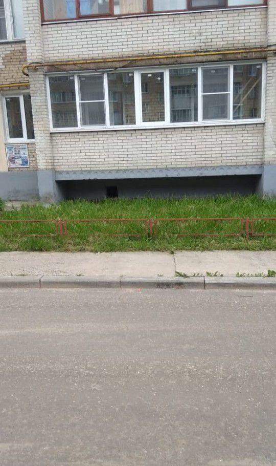 Аренда однокомнатной квартиры Пересвет, улица Королёва 11, цена 15000 рублей, 2021 год объявление №1071549 на megabaz.ru