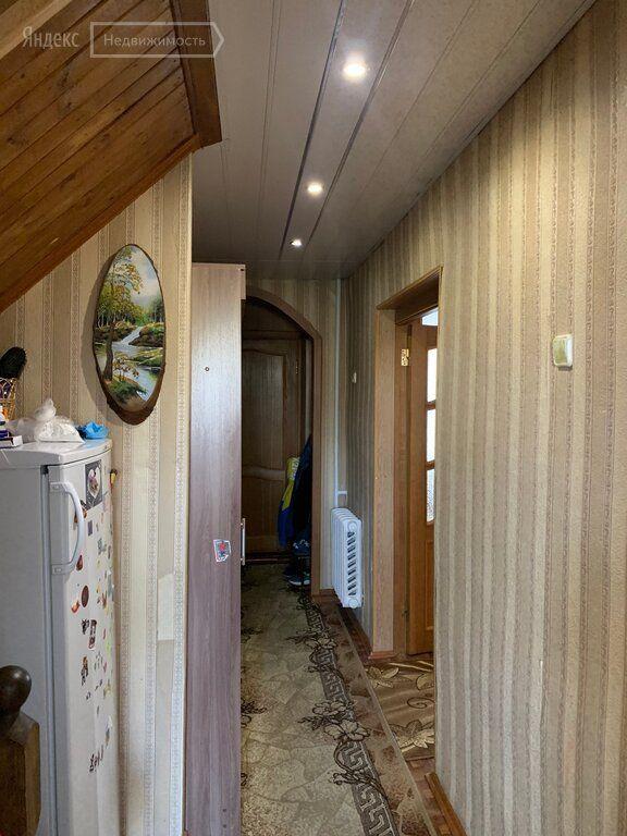 Продажа дома поселок Шарапова Охота, цена 6500000 рублей, 2021 год объявление №448867 на megabaz.ru