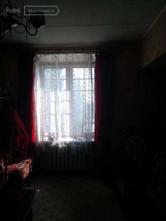 Продажа двухкомнатной квартиры Москва, метро Дубровка, Шарикоподшипниковская улица 40, цена 13000000 рублей, 2020 год объявление №410863 на megabaz.ru