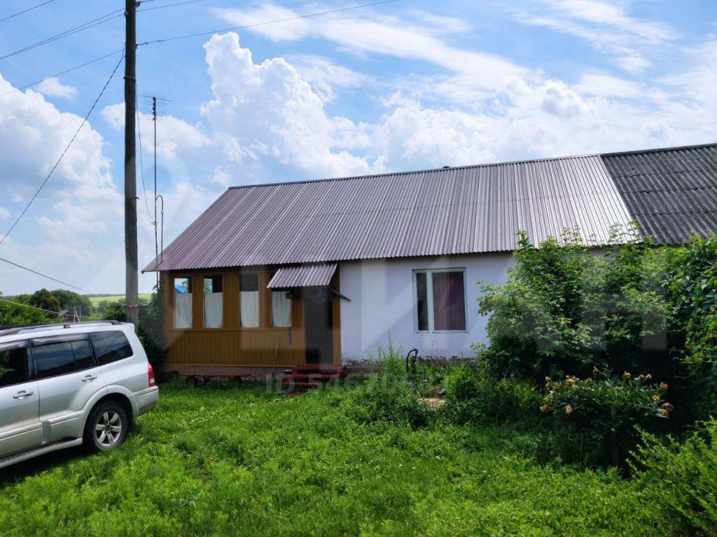 Продажа дома Москва, метро Домодедовская, цена 2500000 рублей, 2020 год объявление №451227 на megabaz.ru