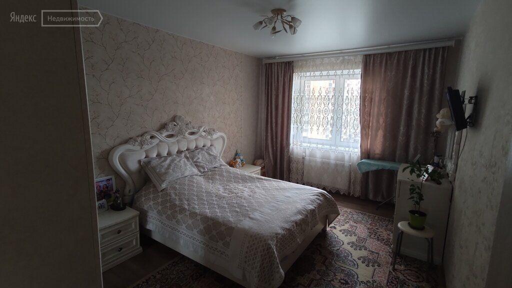 Продажа двухкомнатной квартиры поселок Мебельной фабрики, метро Бабушкинская, Заречная улица 5, цена 8800000 рублей, 2021 год объявление №523779 на megabaz.ru