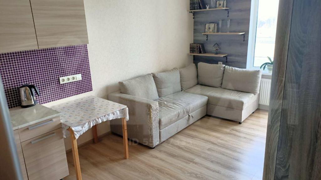 Продажа однокомнатной квартиры деревня Рузино, цена 4780000 рублей, 2020 год объявление №461697 на megabaz.ru