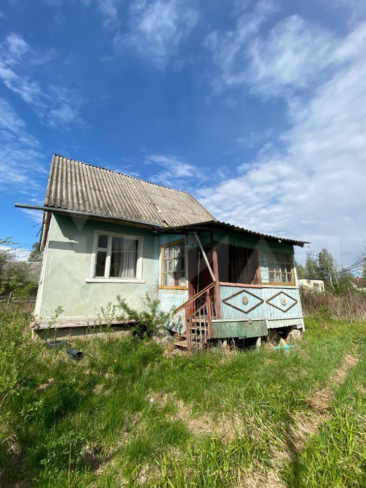 Продажа дома рабочий посёлок имени Воровского, цена 570000 рублей, 2021 год объявление №416803 на megabaz.ru