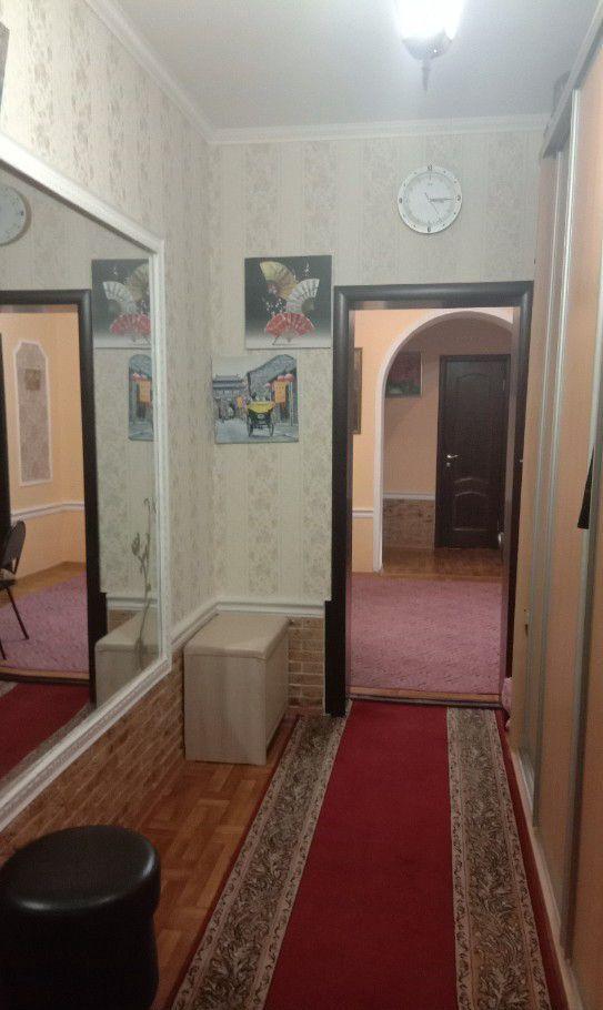 Продажа трёхкомнатной квартиры Кубинка, улица Сосновка 13, цена 6999000 рублей, 2020 год объявление №451425 на megabaz.ru