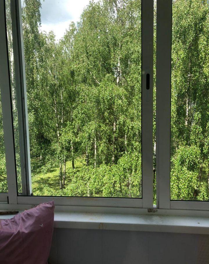 Продажа однокомнатной квартиры село Константиново, цена 1950000 рублей, 2021 год объявление №422474 на megabaz.ru