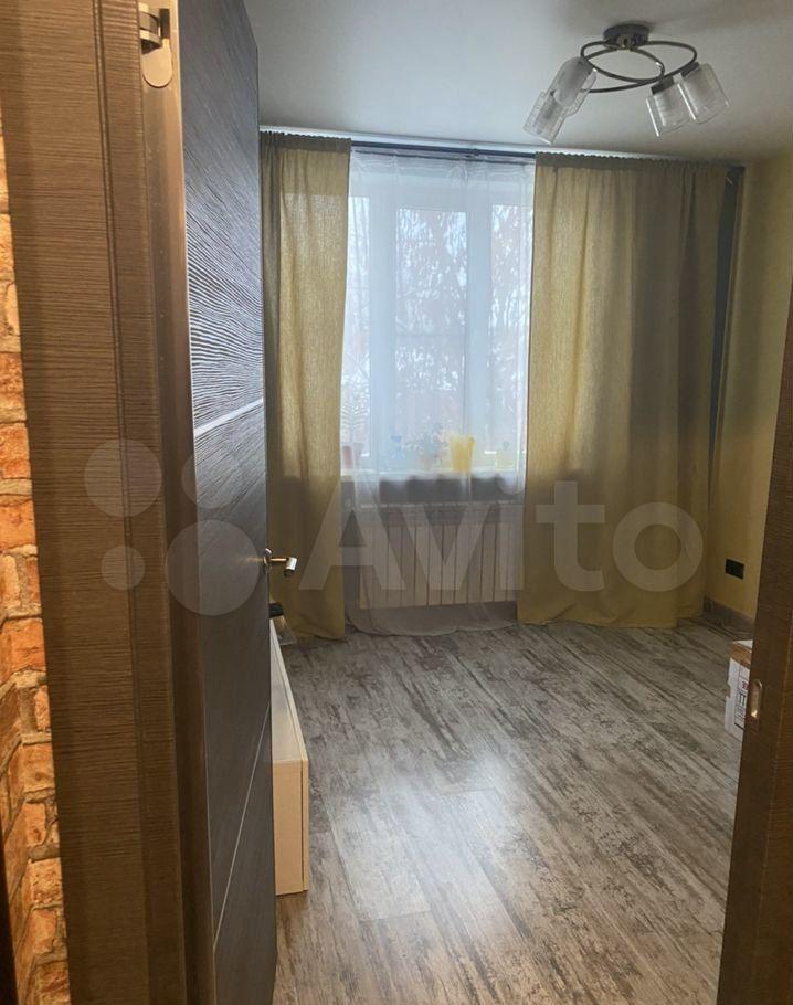 Продажа двухкомнатной квартиры поселок Глебовский, улица Микрорайон 23, цена 5300000 рублей, 2021 год объявление №674002 на megabaz.ru