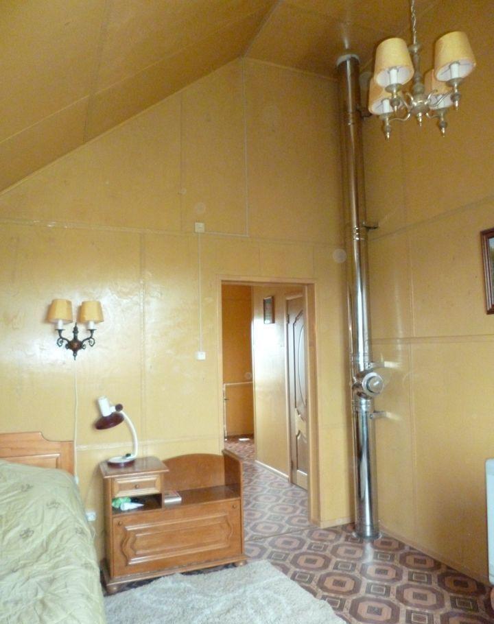 Продажа дома СНТ Полянка, цена 4700000 рублей, 2021 год объявление №458561 на megabaz.ru