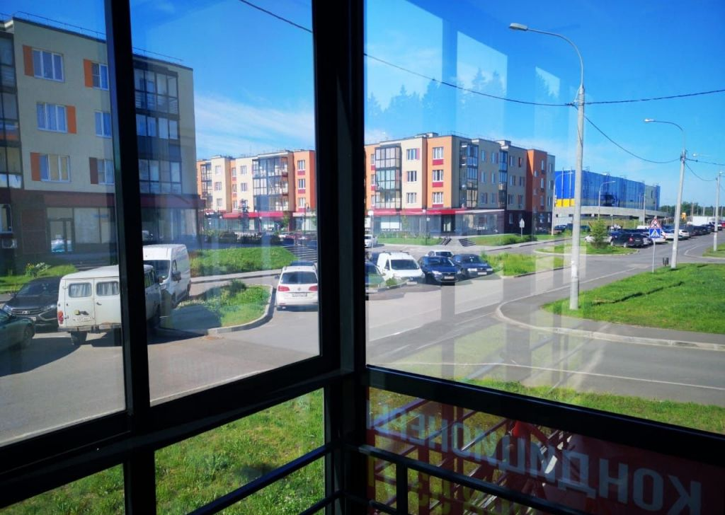 Продажа однокомнатной квартиры деревня Шолохово, Старое Дмитровское шоссе, цена 4600000 рублей, 2021 год объявление №420073 на megabaz.ru