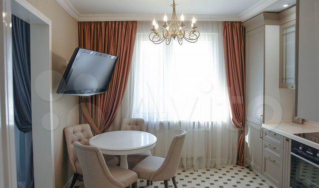 Продажа однокомнатной квартиры Москва, метро Митино, Пятницкое шоссе 21, цена 13400000 рублей, 2021 год объявление №570942 на megabaz.ru