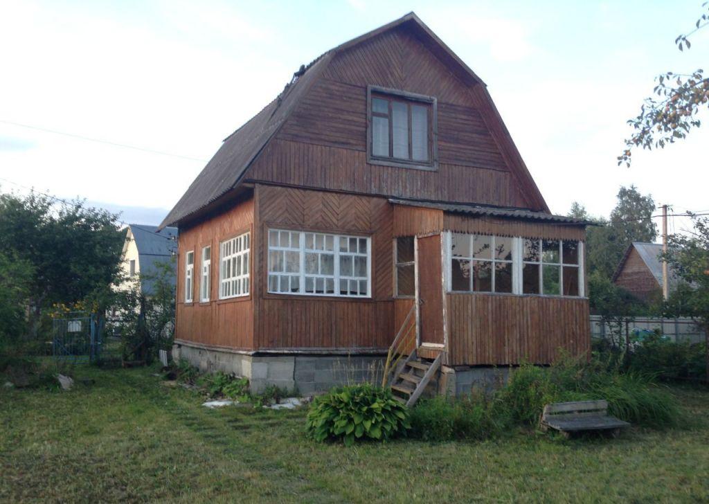 Продажа дома садовое товарищество Надежда, цена 480000 рублей, 2021 год объявление №566397 на megabaz.ru