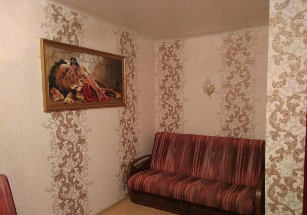 Аренда однокомнатной квартиры поселок Реммаш, Юбилейная улица 1, цена 13000 рублей, 2020 год объявление №1073740 на megabaz.ru