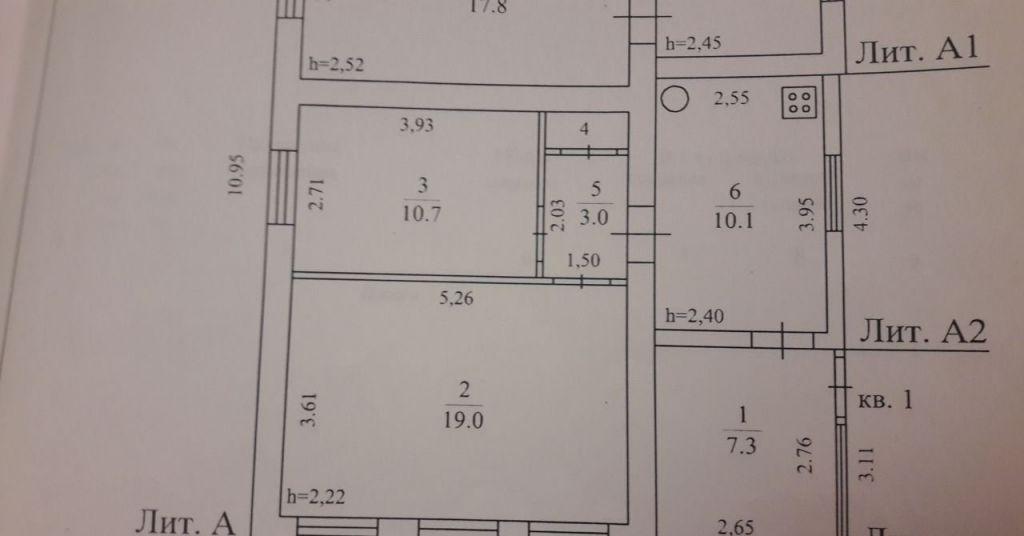 Продажа дома Дмитров, Высоковольтная улица, цена 2400000 рублей, 2020 год объявление №505811 на megabaz.ru