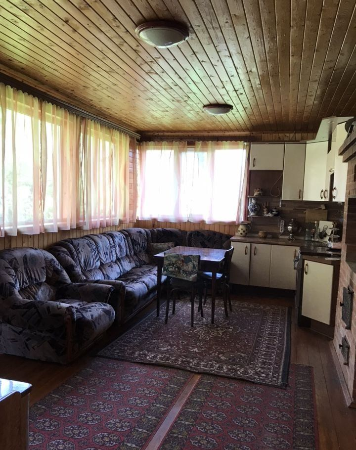 Продажа дома село Речицы, Центральная улица, цена 3000000 рублей, 2021 год объявление №414813 на megabaz.ru