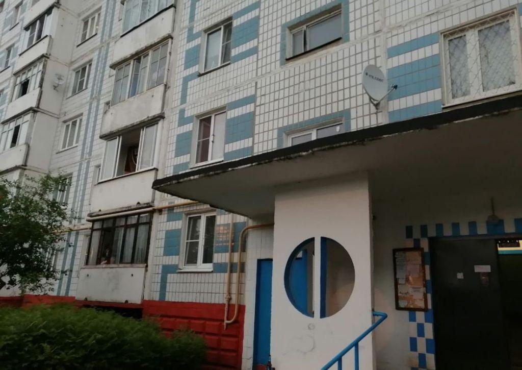 Продажа трёхкомнатной квартиры Яхрома, цена 3999999 рублей, 2020 год объявление №430806 на megabaz.ru