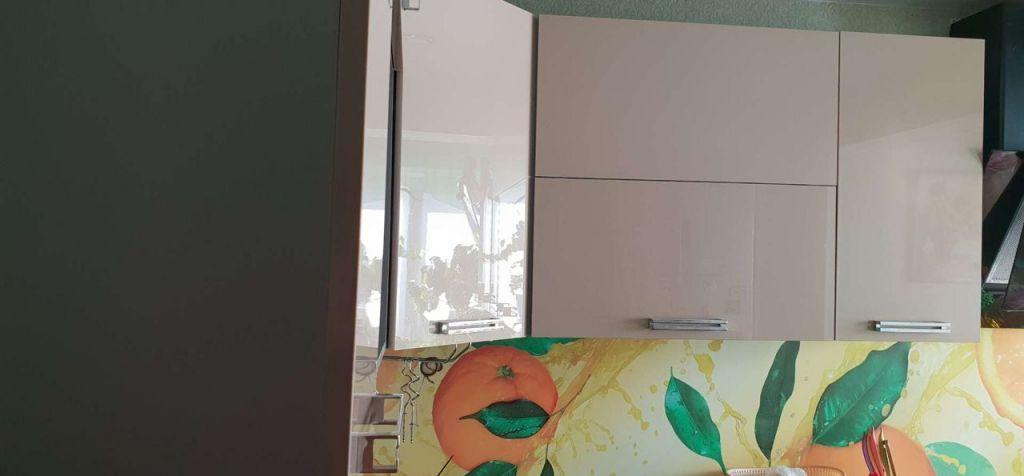 Продажа трёхкомнатной квартиры рабочий поселок Оболенск, проспект Биологов 7, цена 4400000 рублей, 2021 год объявление №488413 на megabaz.ru