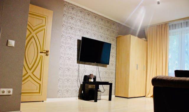 Продажа однокомнатной квартиры Москва, метро Парк Победы, улица Пырьева 16, цена 9200000 рублей, 2021 год объявление №378060 на megabaz.ru