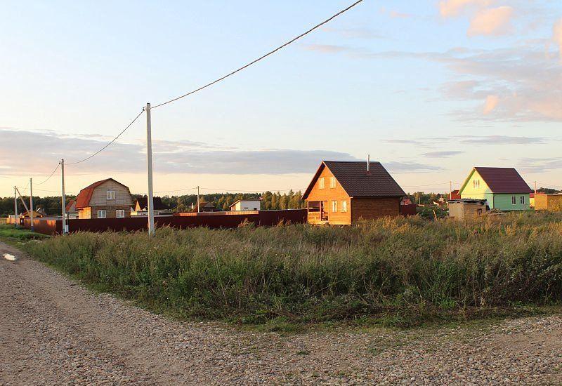 Продажа дома деревня Головково, Радужная улица, цена 500000 рублей, 2021 год объявление №365160 на megabaz.ru