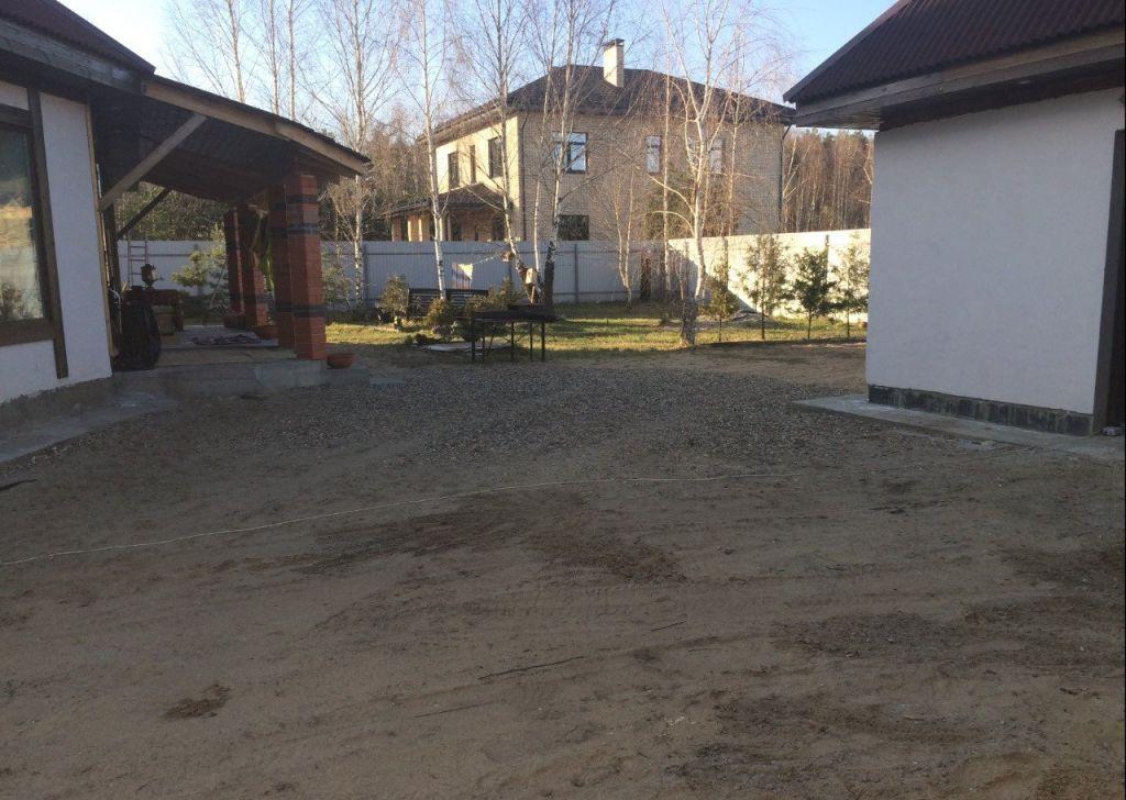 Продажа дома село Строкино, цена 9000000 рублей, 2020 год объявление №411646 на megabaz.ru