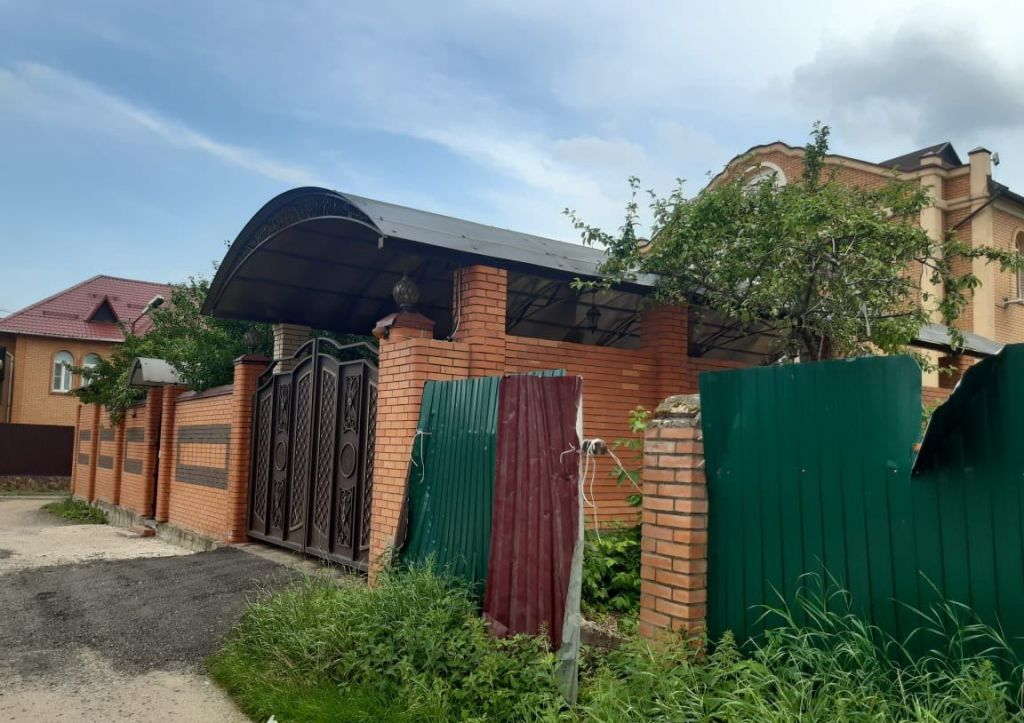 Продажа дома рабочий поселок Новоивановское, цена 10950000 рублей, 2020 год объявление №448031 на megabaz.ru