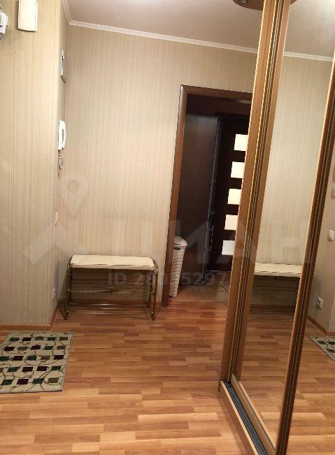 Аренда двухкомнатной квартиры Москва, метро Выхино, Рязанский проспект 93к1, цена 40000 рублей, 2020 год объявление №1134617 на megabaz.ru