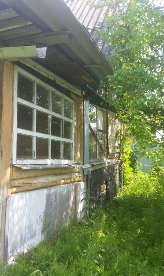 Продажа дома деревня Бельское, цена 350000 рублей, 2021 год объявление №411632 на megabaz.ru