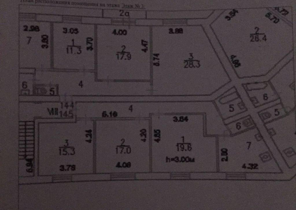 Продажа комнаты Москва, метро Автозаводская, улица Трофимова 2/1, цена 4999999 рублей, 2021 год объявление №477458 на megabaz.ru