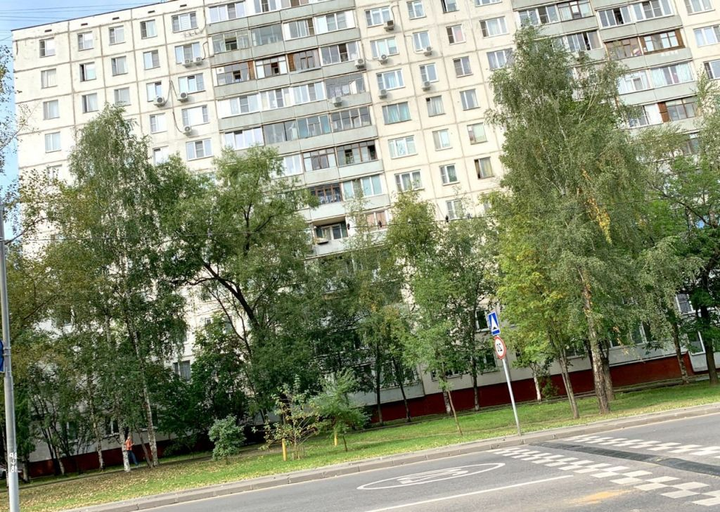 Продажа студии Москва, метро Бибирево, улица Конёнкова 12, цена 2200000 рублей, 2020 год объявление №507306 на megabaz.ru