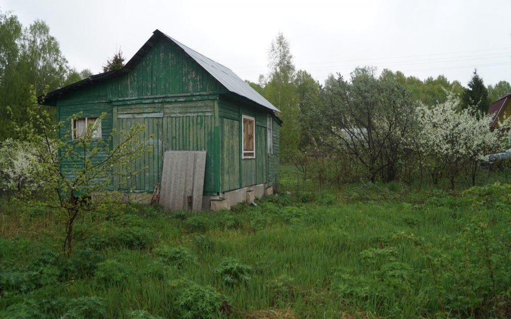 Продажа дома садовое товарищество Москва, метро Охотный ряд, цена 300000 рублей, 2020 год объявление №417160 на megabaz.ru