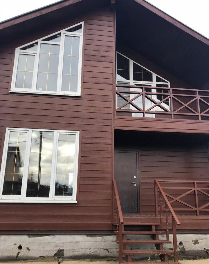 Продажа дома деревня Головково, цена 3990000 рублей, 2021 год объявление №373593 на megabaz.ru