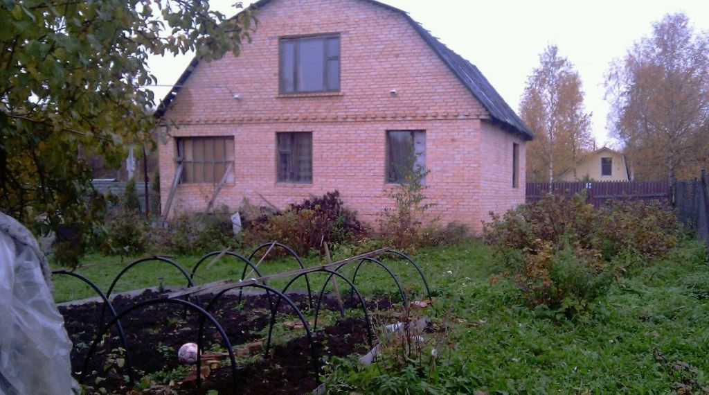Продажа дома поселок Шатурторф, цена 575000 рублей, 2021 год объявление №429684 на megabaz.ru