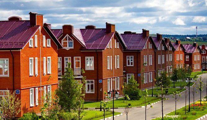 Продажа дома деревня Красный Поселок, цена 7200000 рублей, 2020 год объявление №483796 на megabaz.ru