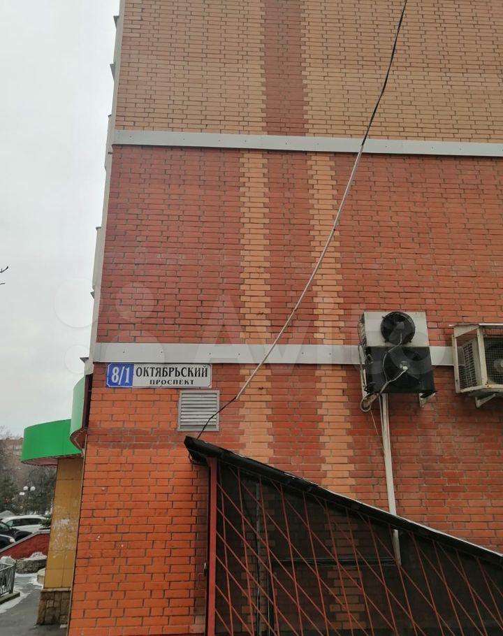 Продажа двухкомнатной квартиры Люберцы, метро Жулебино, Октябрьский проспект 8к1, цена 11999999 рублей, 2021 год объявление №613571 на megabaz.ru