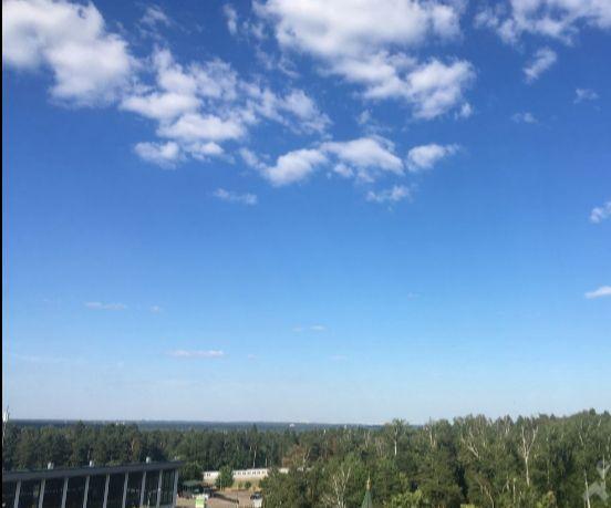 Продажа студии поселок Горки-10, цена 4300000 рублей, 2021 год объявление №370831 на megabaz.ru